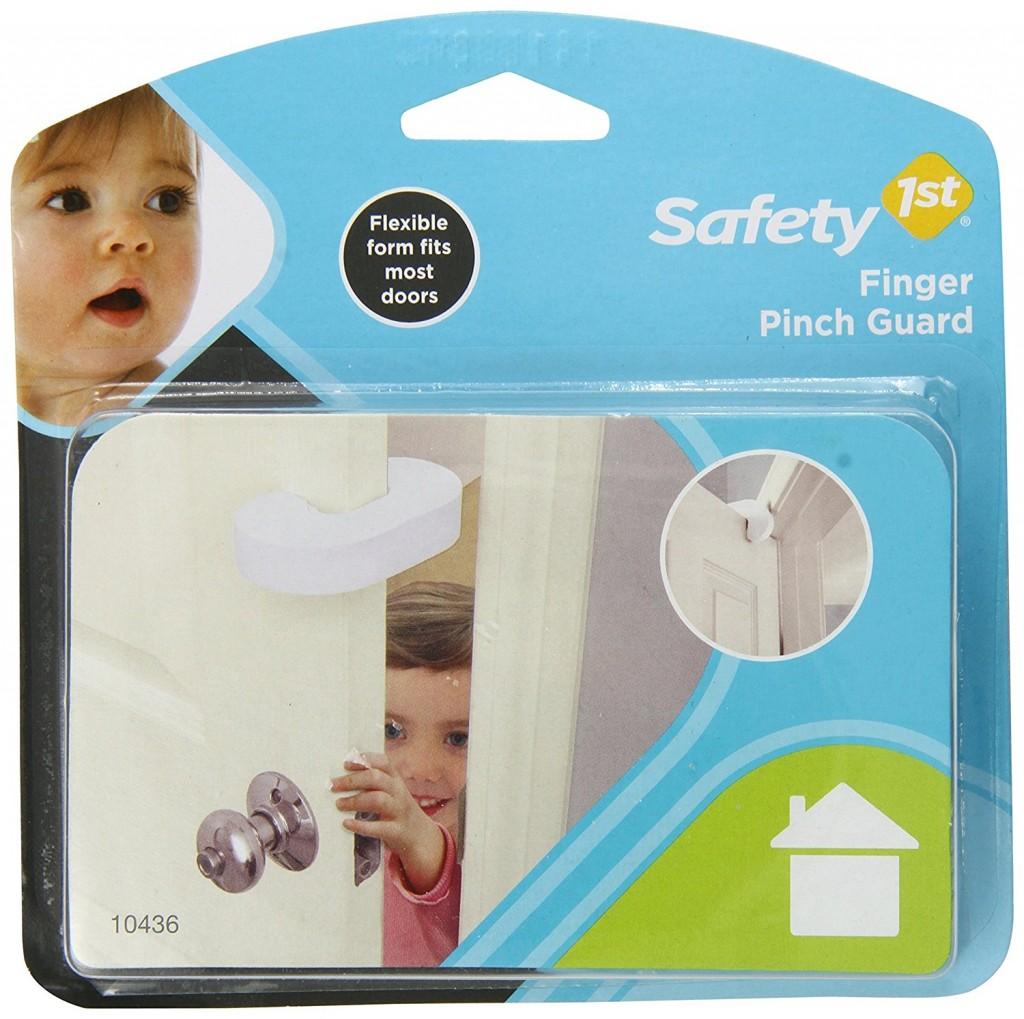 Child Proof Door Stopper