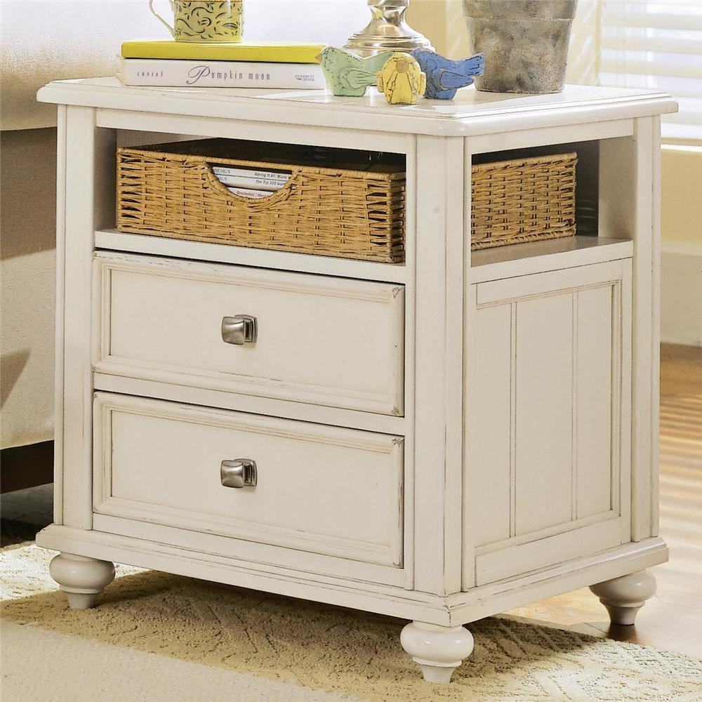 Coastal End Tables
