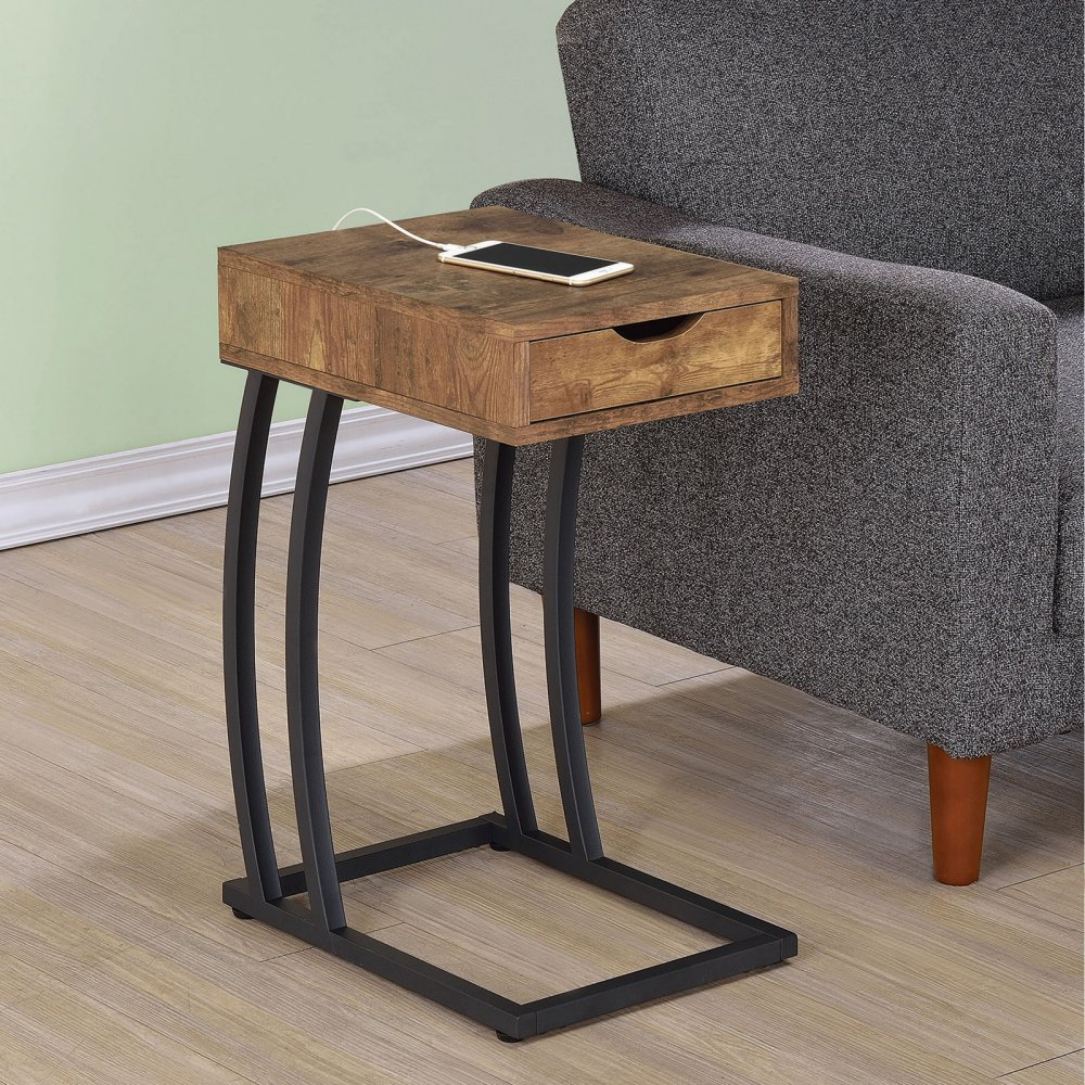 Coaster End Tables