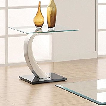 Contemporary End Tables
