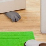 Door Stopper Ideas