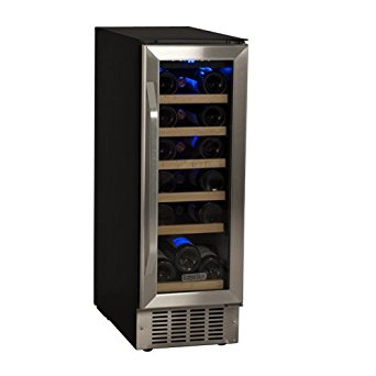 Edgestar built in wine cooler decor ideasdecor ideas for Decor wine cooler