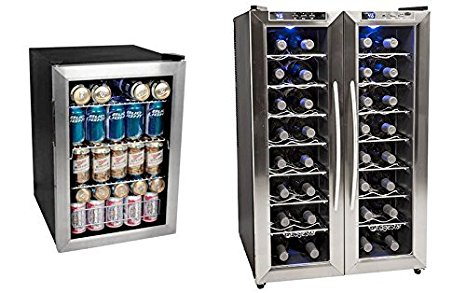 Edgestar Dual Zone Wine Cooler Decor Ideasdecor Ideas