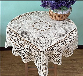 End Table Cloth