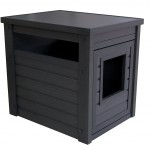 End Table Litter Box