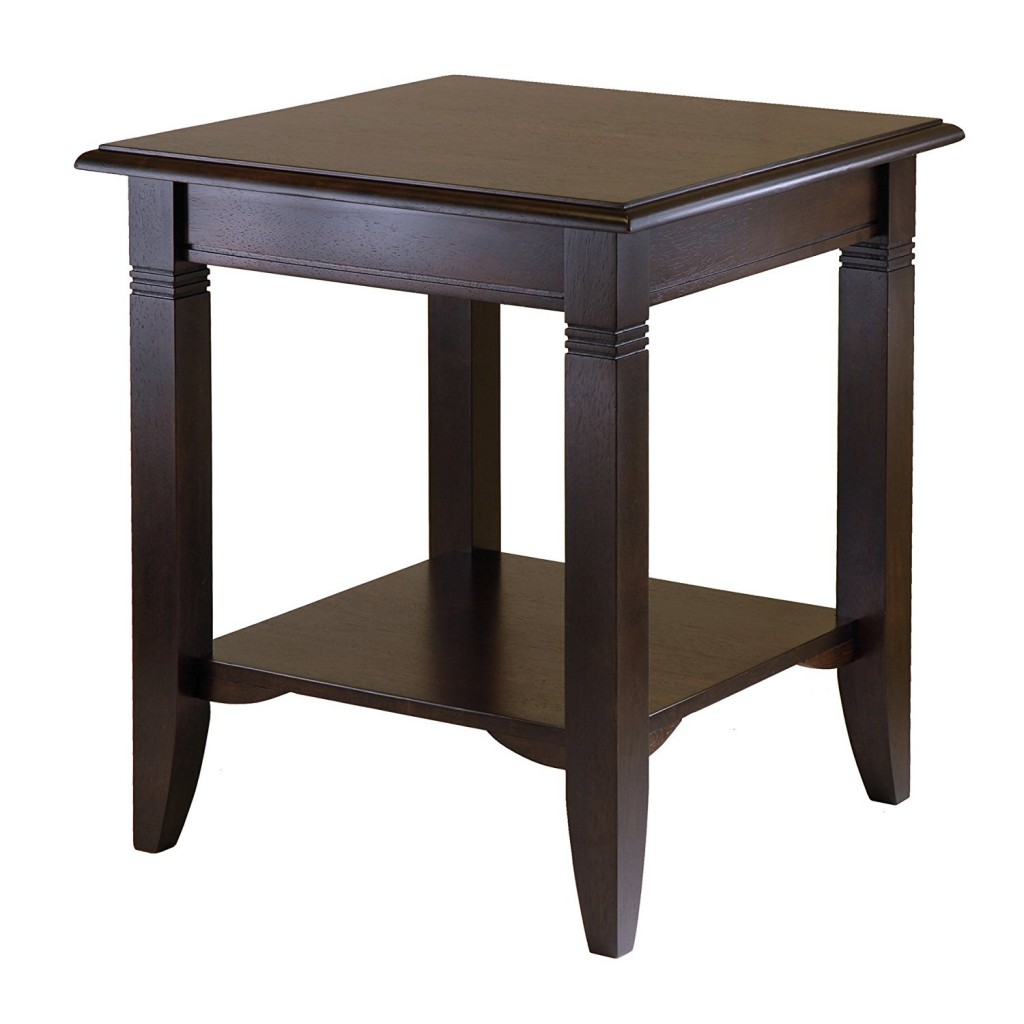 End Table Sale