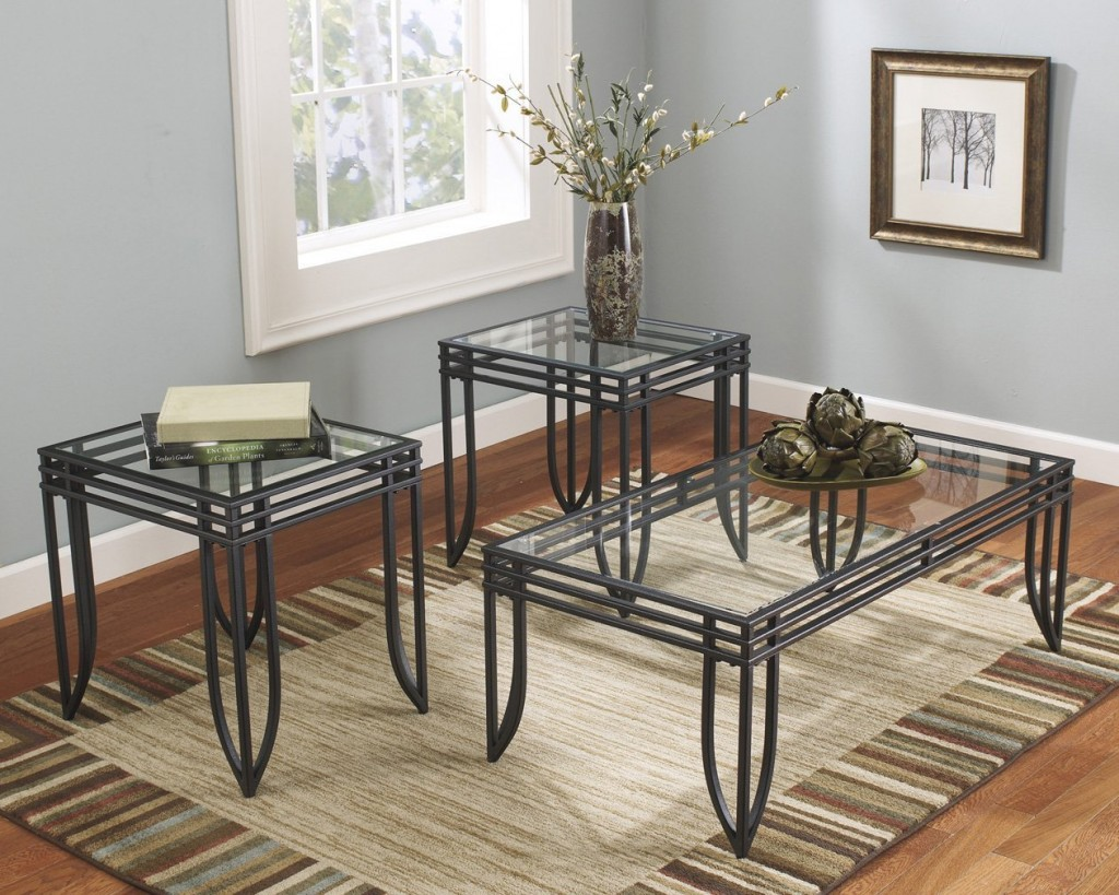 End Table Sets