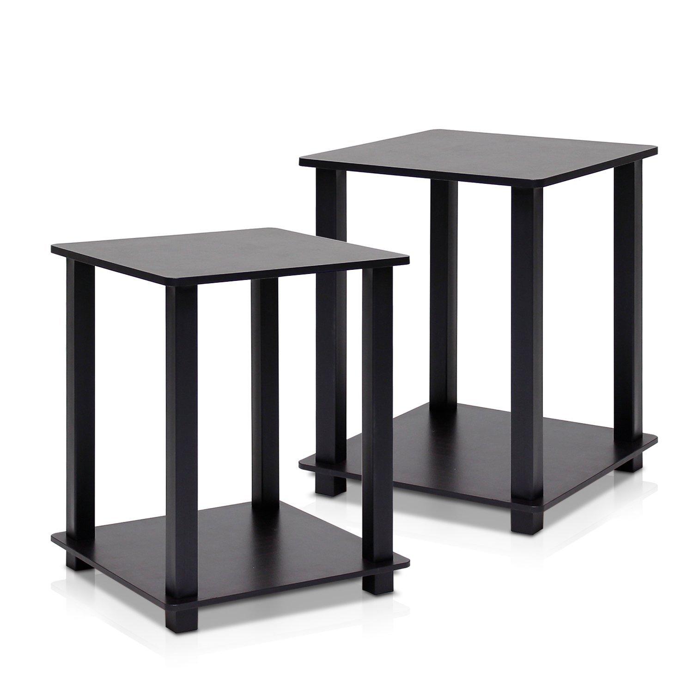 end tables under 50 decor ideasdecor ideas. Black Bedroom Furniture Sets. Home Design Ideas