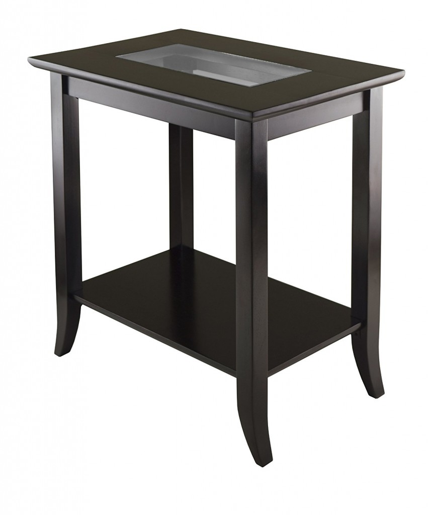 End Tables With Glass Top