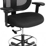 Executive Drafting Chair