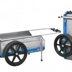 Fold It Utility Cart