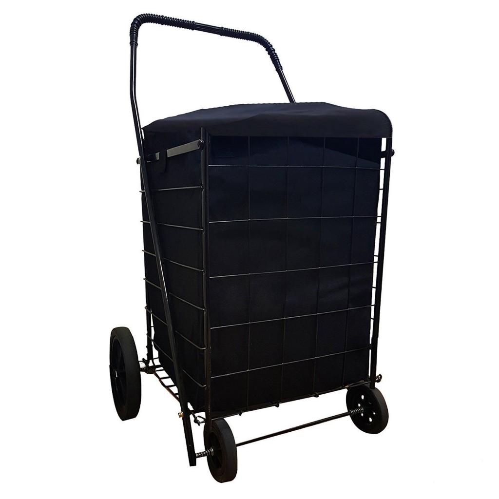 Fold Up Utility Cart