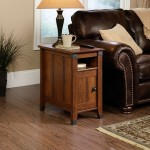 Furniture End Tables