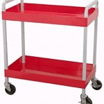 Harbor Freight Utility Cart