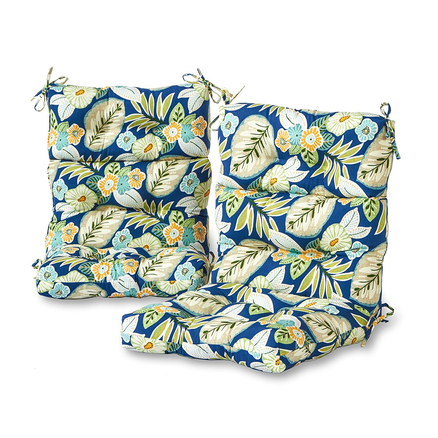 High Back Chair Cushions Outdoor Furniture Decor IdeasDecor Ideas
