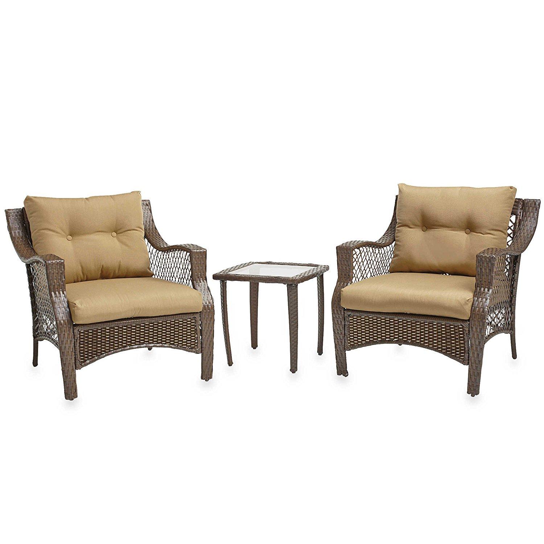 Patio Chairs Clearance: High Back Patio Chair Cushions Clearance