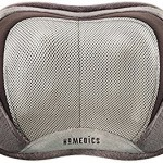 Homedics Back & Shoulder Shiatsu Massage Cushion