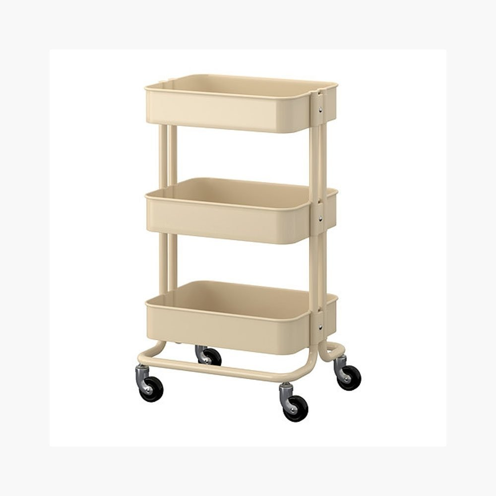 Ikea Raskog Utility Cart Decor Ideasdecor Ideas