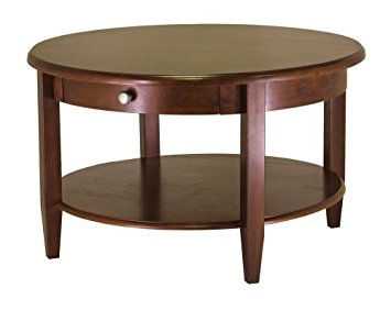Inexpensive End Tables