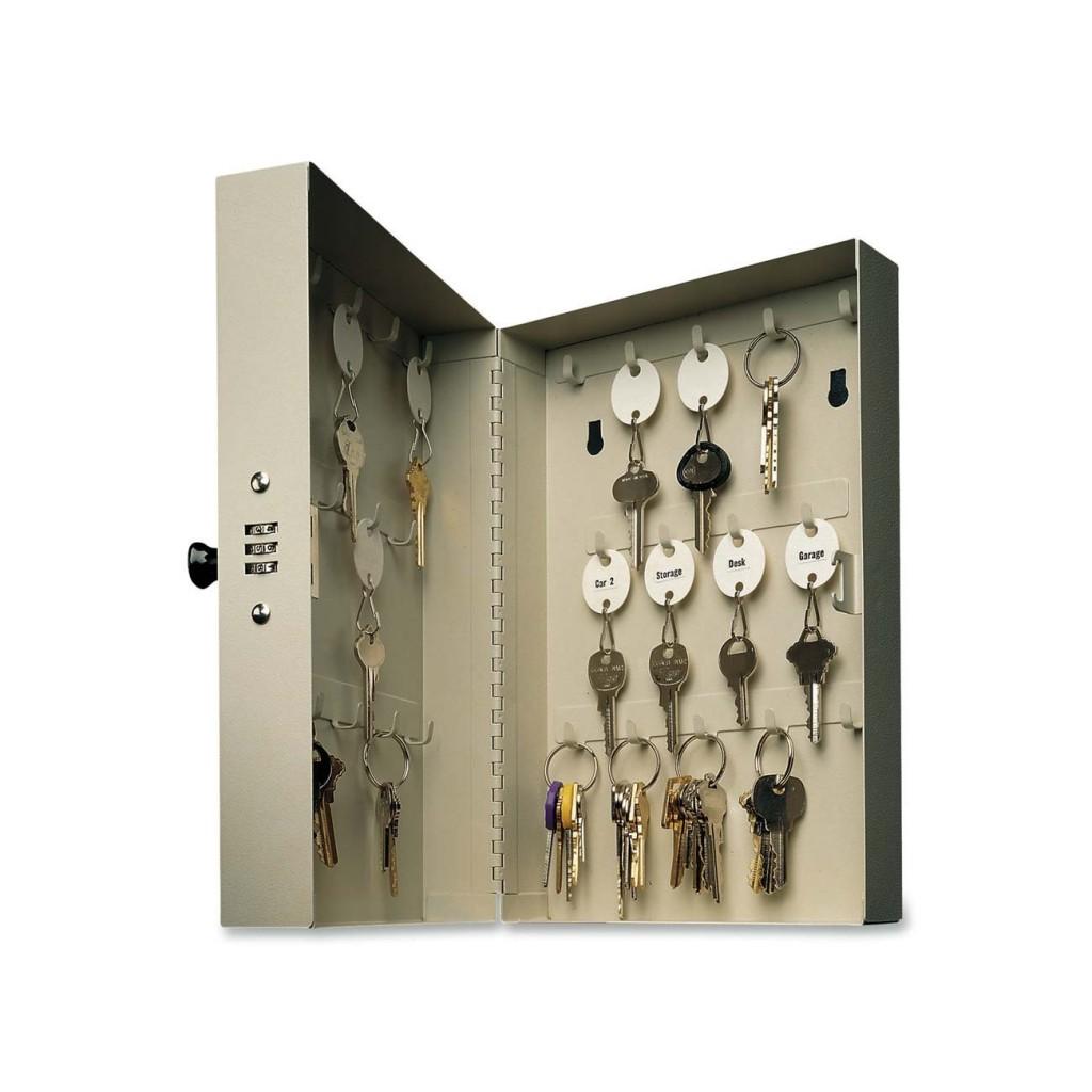 Locker Style Storage Cabinet