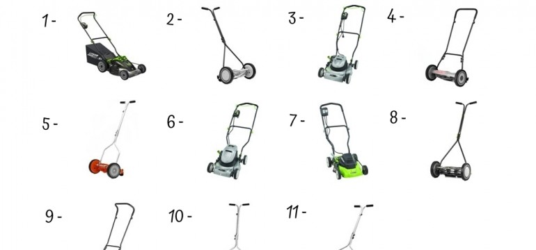 11 Best Cheap Lawn Mowers
