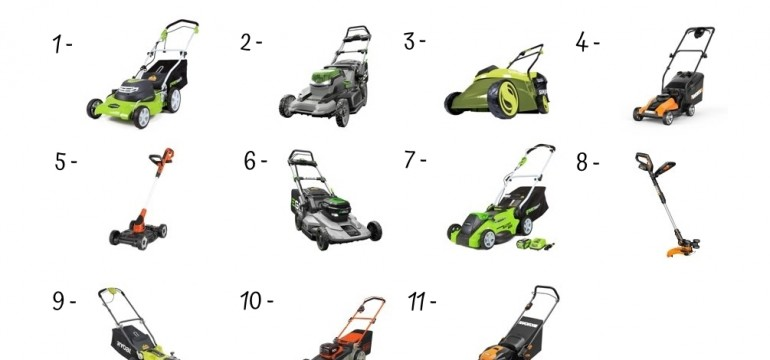 Lawn Mower Decor Ideasdecor Ideas