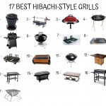 18 Best Hibachi Style Grill
