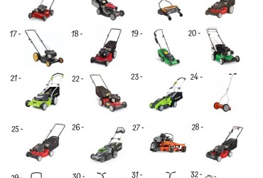 44 Best Lawn Mower