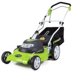 Best Cordless Electric Lawn Mower