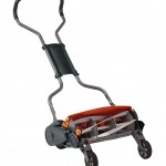 Best Reel Lawn Mower