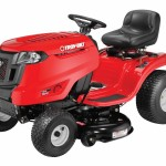 Best Riding Lawn Mower Under 2000