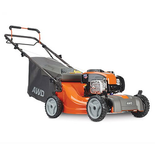 Best self propelled lawn mower for hills decor ideasdecor ideas - Lawn mower for small spaces decor ...
