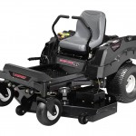 Commercial Riding Lawn Mowers