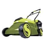 Gas In Oil Lawn Mower