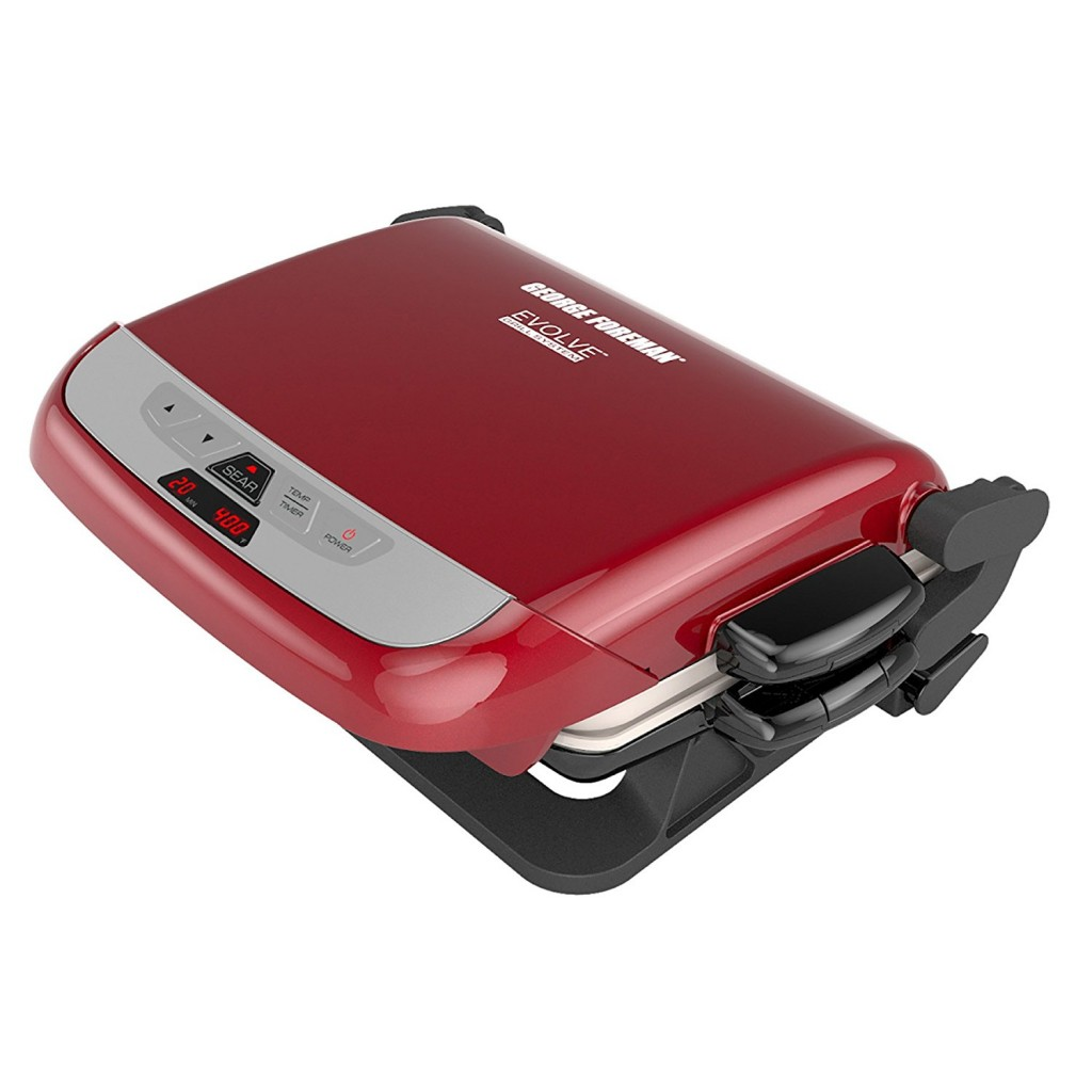 George Foreman Grill Cooking Times