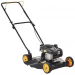 Lawn Mower For Small Yard