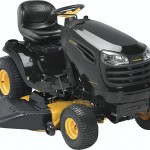 Poulan Riding Lawn Mower
