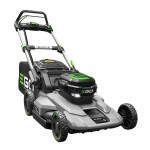 Self Propelled Battery Powered Lawn Mower