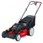 Self Propelled Gas Lawn Mower