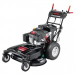 Troy Bilt Zero Turn Lawn Mower