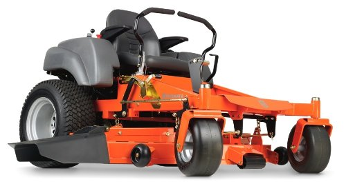 Zero Turn Lawn Mower Lift