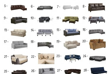32 Best Sectional Couch
