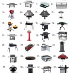 35 Best Outdoor Grill