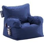 Big Joe Bean Bag Chair Multiple Colors