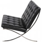 Black Leather Couches For Sale