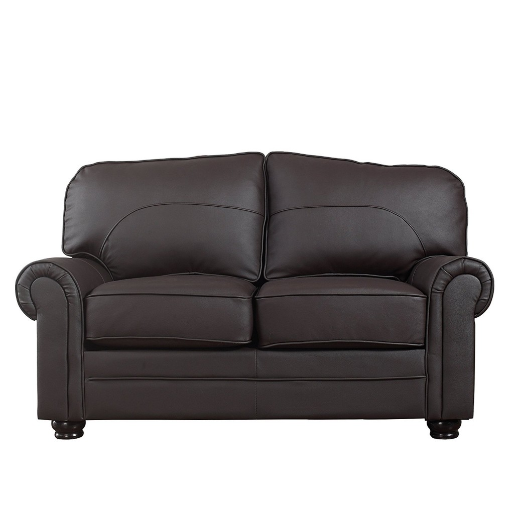 Brown Leather Couches For Sale