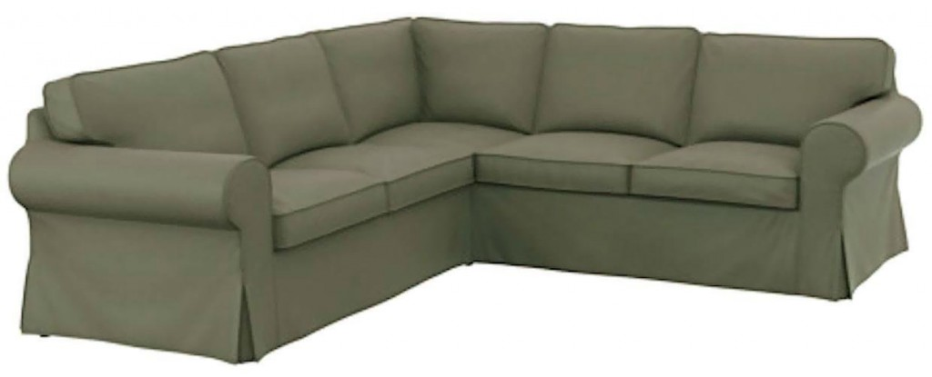 Custom Sectional Couches