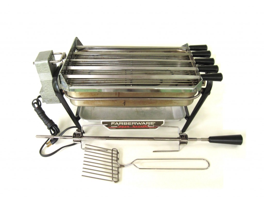 Farberware Indoor Grill