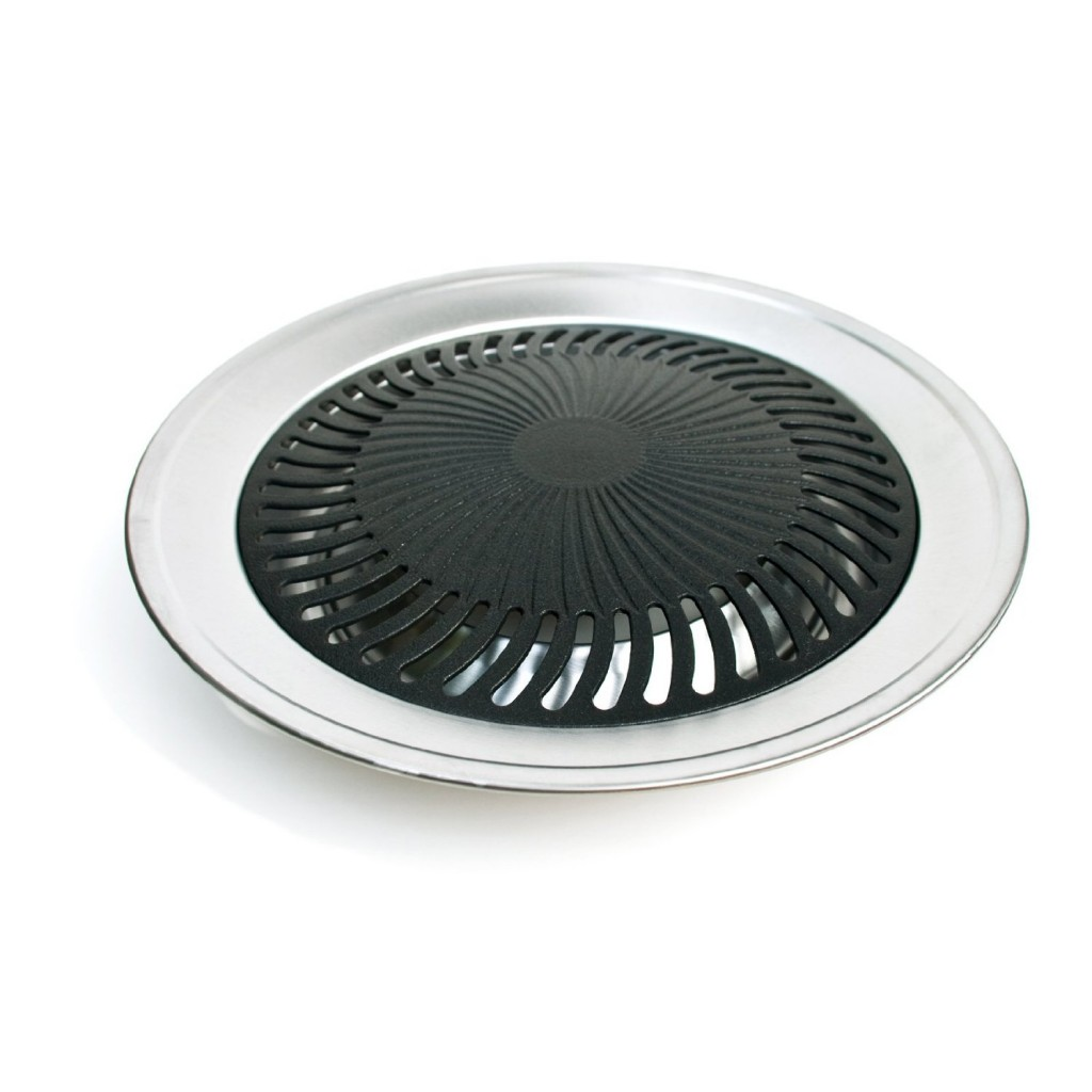 Grill Pan For Electric Stove