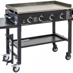 Home Depot Portable Grill